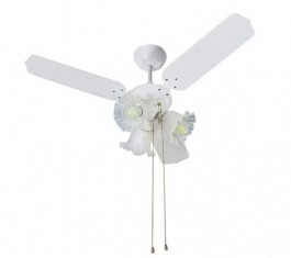 Ventilador TRON Paris Plus